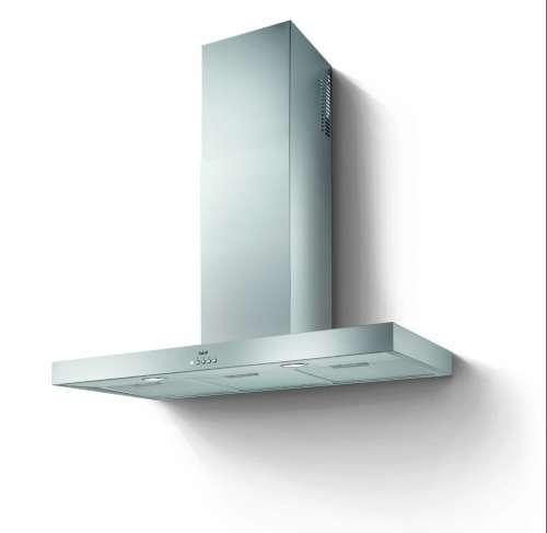 Best k181-s6n digestoř komínová, 60 cm, nerez - fregene