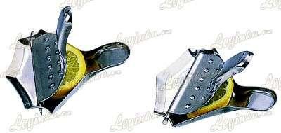 TESCOMA PRAKTIK Lis na citron, 2 ks