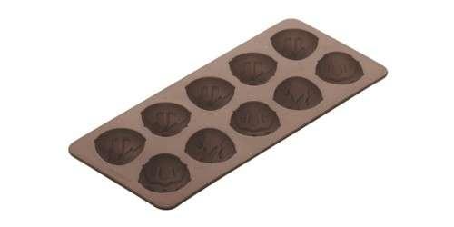 TESCOMA Formičky na čokoládu, silikon, vajíčka