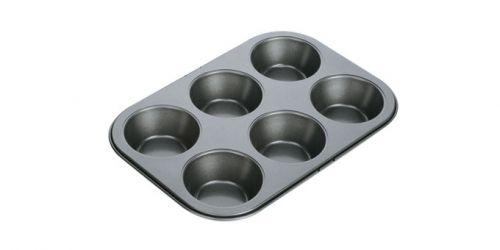 TESCOMA Forma 6 muffinů 26x18 cm