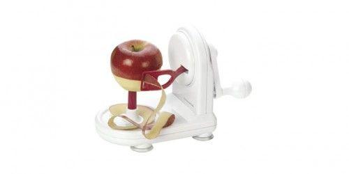 TESCOMA Loupač na jablka + dárek kráječ jablek